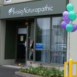 Avisio Clinic Store Front